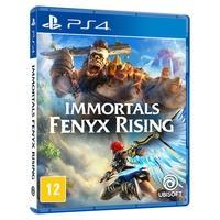 Game Immortals Fenyx Rising BR PS4