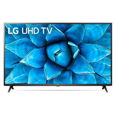 Smart TV 65´ 4K UHD LG, 3 HDMI, 2 USB, Bluetooth, Wi-Fi, HDR, ThinQ AI - 65UN7310PSC