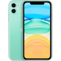 iPhone 11 Verde, 64GB - MHDG3BR/A