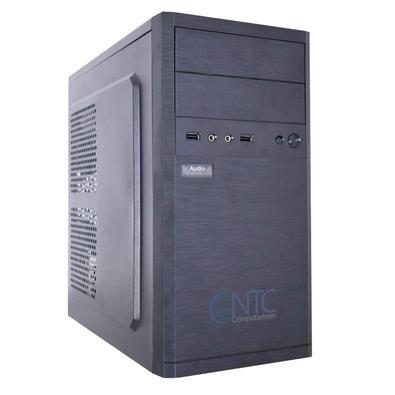 Computador NTC, Intel Core I3-10100, 8GB, SSD 240GB - Ntc 4302