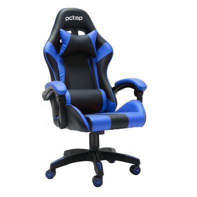 Cadeira Gamer PCTOP Azul - PC6022