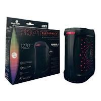 Protetor Contra Surtos Microprocessado, RAGTECH, DPS Space Up Nitro Classe III, LED RGB - STD 4790
