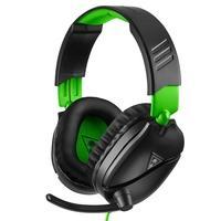 Headset Gamer Turtle Beach Recon 70X, Compatível com Xbox PS4 PC Nintendo Switch e Mobile, Drivers 40mm - TB70XX0009