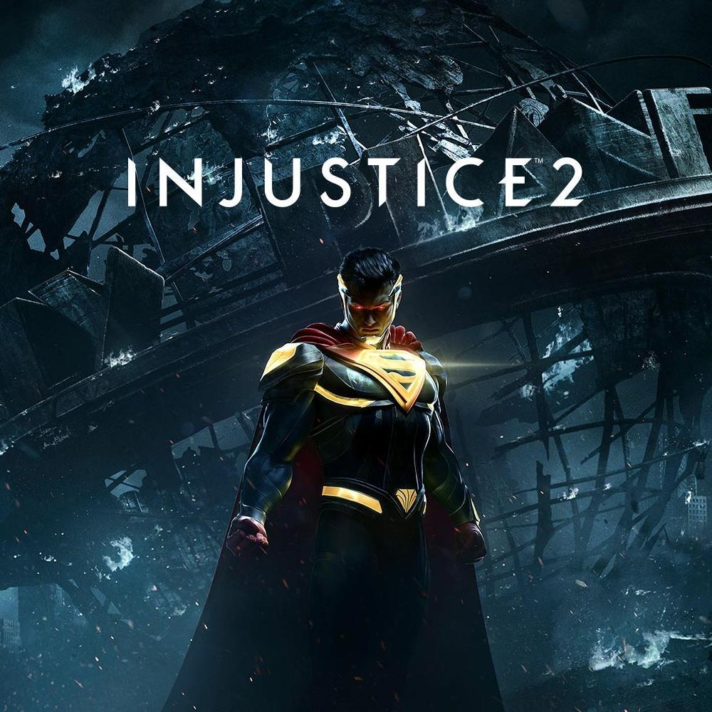 Jogo Injustice 2 para PC, Steam - Digital para Download