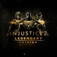 Jogo Injustice 2 - Legendary Edition para PC, Steam - Digital para Download