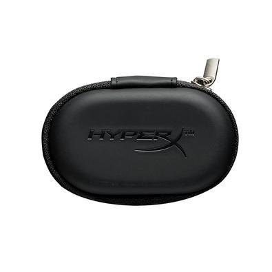 Case para Fone de Ouvido Gamer HyperX Cloud Earbuds - HXS-HSCEB-BK-CC