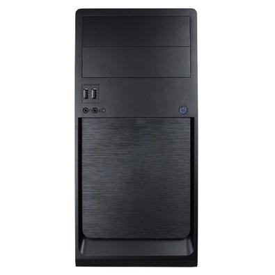 Computador Skill, Intel 10ª Geração G5900, Intel Graphics  610, 8GB DDR4, SSD 960GB