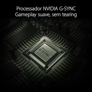 Monitor Gamer Asus PG259QN 24,5´, 360Hz, 1ms, Full HD, IPS, GSync - 90LM05Q0-B013X0