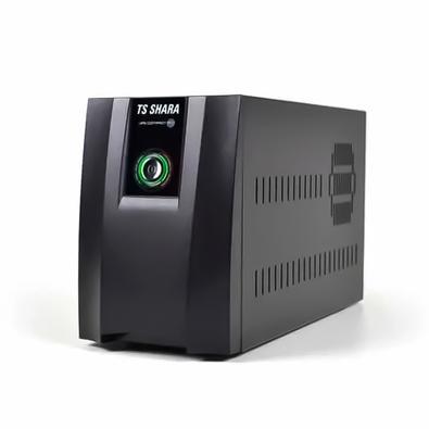 Nobreak TS Shara UPS Compact Pro Universal 1400VA, 6x Tomadas 10A, Bivolt - 4431