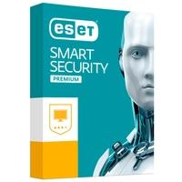 ESET Smart Security Premium para 5 Usuários, 1 Ano, Digital para Download