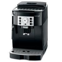 Máquina de Café DeLonghi Super Automática Magnifica S ECAM 22.110B 220V - 0132213194