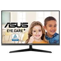 Monitor Asus Eye Care 27 LED Full HD, 1ms, WideScreen, IPS, HDMI/VGA, AMD FreeSync, Flicker-Free - VY279HE