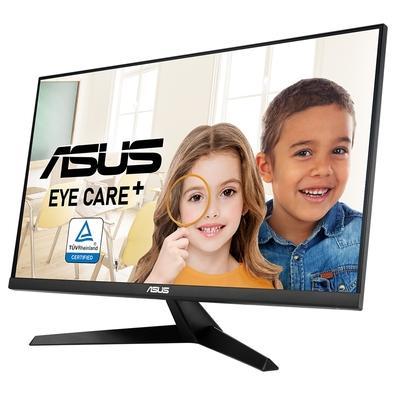 Monitor Asus Eye Care 27´, LED Full HD, 1ms, WideScreen, IPS, HDMI/VGA, AMD FreeSync, Flicker-Free - VY279HE