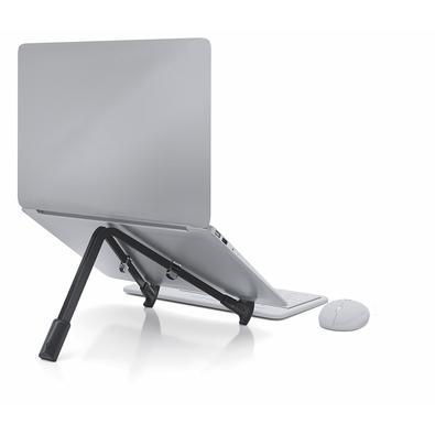 Suporte para Notebook e Tablet Octoo LiteStand Note, Preto