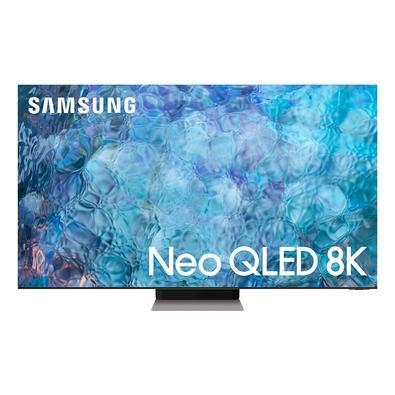 Smart TV Samsung 85´ 8K Neo QLED 85QN900A, Mini Led, 120Hz, Processador IA, Tela Infinita, Ultrafina, Alexa Built In - QN85QN900AGXZD