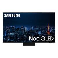 Smart TV Samsung 55´ 4K Neo QLED 55QN90A, Mini Led, 120hz, Processador IA, Tela Infinita, Design Slim, Alexa Built In - QN55QN90AAGXZD