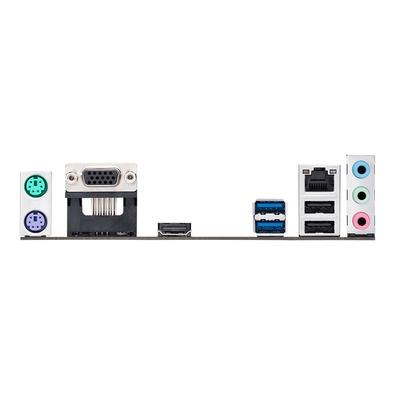 Computador Gamer Skul 3000 Intel i3-10100F, RAM 8GB, SSD 240GB, HD 1TB, PCYes GT1030 2GB, Fonte 500W, Linux - 107002