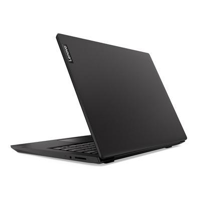 Notebook Lenovo BS145 Intel Core i3-1005G1, 4GB, 256GB SSD NVME, 15.6´, Windows 10 Pro, Preto - 82HB000GBR
