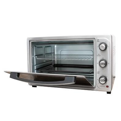Forno Elétrico Amvox 45L, com 4 Temperaturas Até 250 Graus, 110V, Inox - AFR 4500