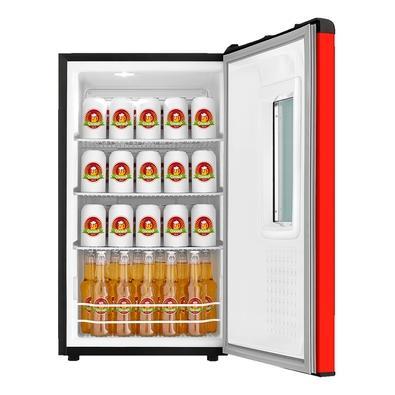 Cervejeira Consul Mais CZD12, 82L, 127V, Vermelha - CZD12AVANA