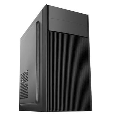 Computador Brazil PC Intel Core i7-4790, 8GB RAM, SSD 480GB, Teclado e Mouse Sem Fio, Preto