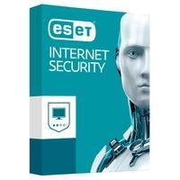 ESET Internet Security 1 Usuário - 3 Anos - Digital para Download