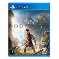 Jogo Assassins´s Creed Odyssey, PS4