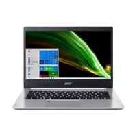 Notebook Acer A514-53-31PN Intel Core i3-1005G1, 4GB, SSD 128GB, Windows 10 Home, Tela 14, Prata - NX.A3WAL.004