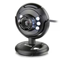 WebCam Multilaser Iluminação Night Vision 16.0 Megapixel - WC045