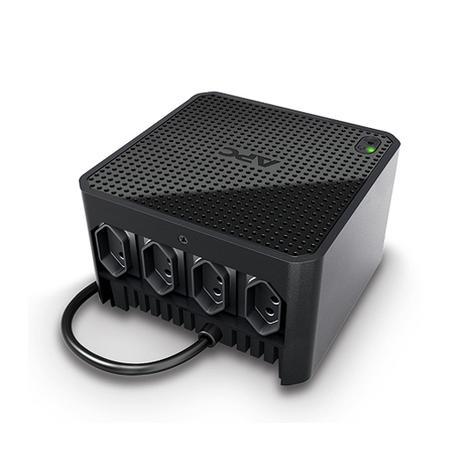 Estabilizador APC Microsol 500W 115/115Vca CUBIC500-BR
