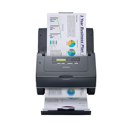 Impressora Convencional Epson Gts55 Led Colorida Usb Bivolt