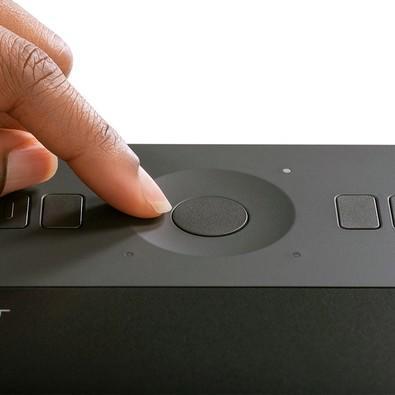 Mesa digitalizadora Wacom Intuos Pro Pequena PTH451L - Wacom