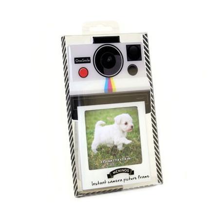 Meninos Porta Retrato para Fotos Instantâneas 7.5 x 7.5cm 271