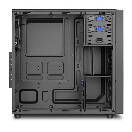 Gabinete Sharkoon ATX VS4-W