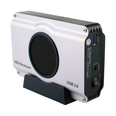Gaveta Externa Empire p/ HD 3.5´ c/ Cooler, Sata, USB 3.0 - 393 U3 -1087