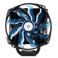 Cooler Xigmatek Dark Knight II para Processador Intel/AMD SD1483 EN6602