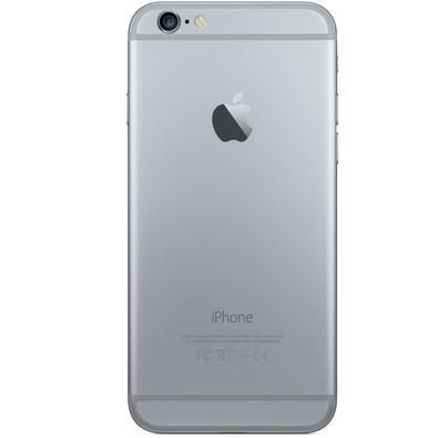 iPhone 6 Cinza Espacial, 16GB - MG3A2/A