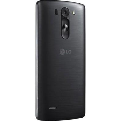 Smartphone LG G3 Beat, 8GB, 8MP, Tela 5´, Titânio - D724
