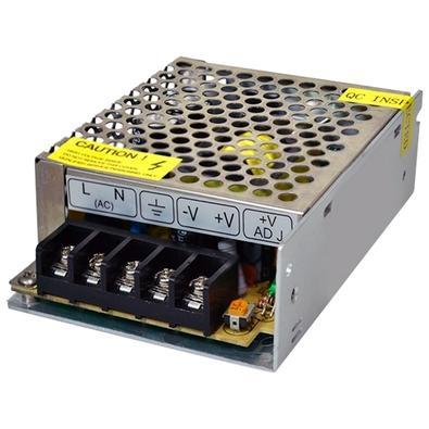 Fonte Empire para Instalação de CFTV 12V 10A DV-10 3424