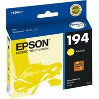 Cartucho de Tinta Epson T194420-BR- Amarelo p/ XP-204/XP-214