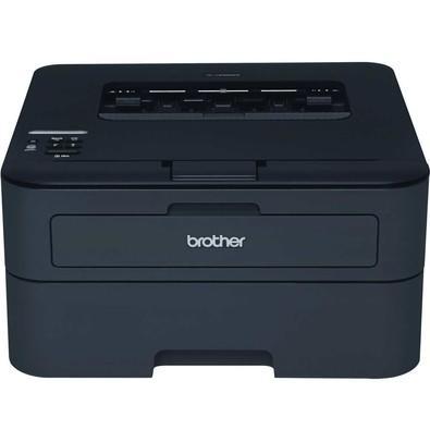 Impressora Brother Laser, A5, Wi-Fi, 110V - HL-L2360DW