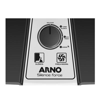 Ventilador  Arno  de Mesa Silencio Force  VF30  30cm 220V - VE3210B2