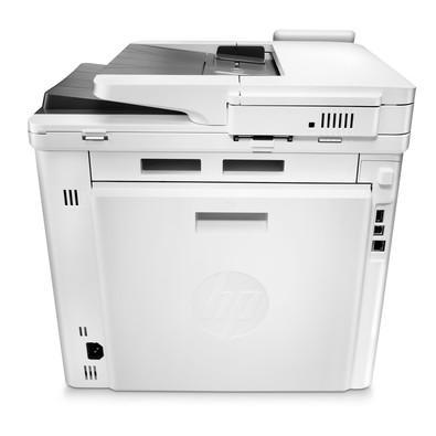Multifuncional HP Laserjet, Mono, 40 ppm, Wi-Fi - M426FDW