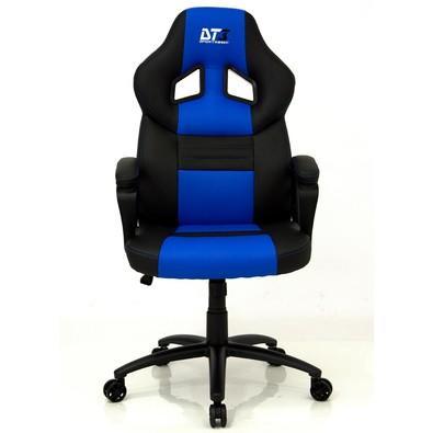 Cadeira Gamer DT3sports GTS, Blue - 10169-8