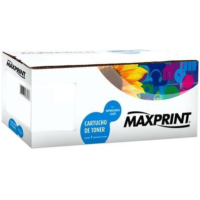 Toner Maxprint para HP - CF280A/CE505A Preto