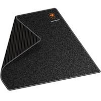 Mousepad Gamer Cougar 450x400x5mm Grande com Costura Preto Control 2-L