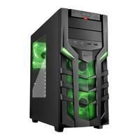 Gabinete Sharkoon ATX DG7000 Green