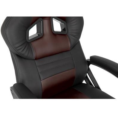 Cadeira Gamer DT3sports GTS, Brown - 10235-1