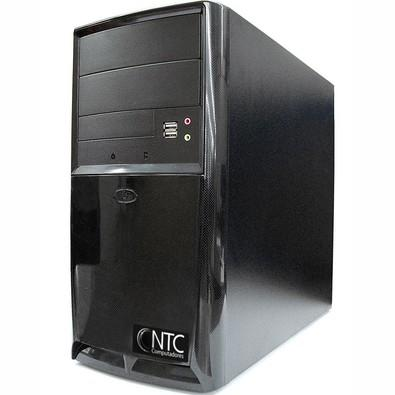 Computador NTC Intel Core i3-7100, 4GB , 500GB ,Linux- 4101 Price GA7G