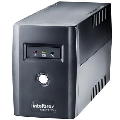 Nobreak 720va Intelbras